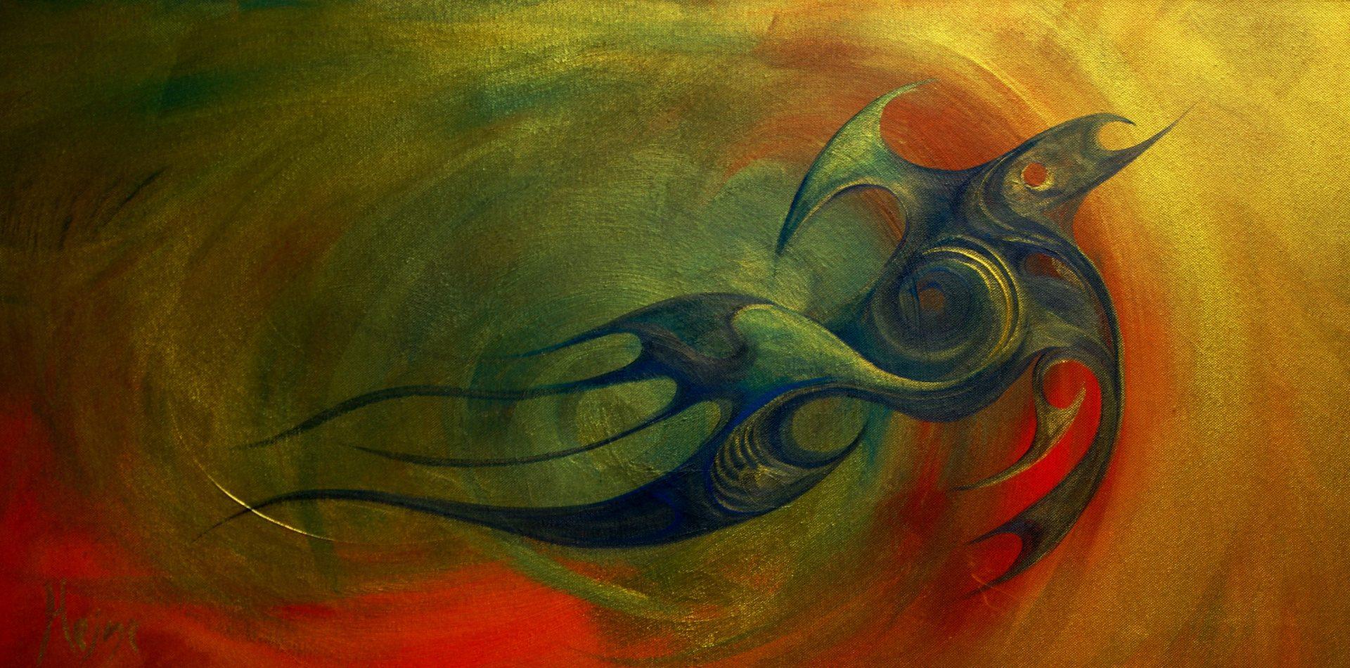 Permalink to: metal effect paintings