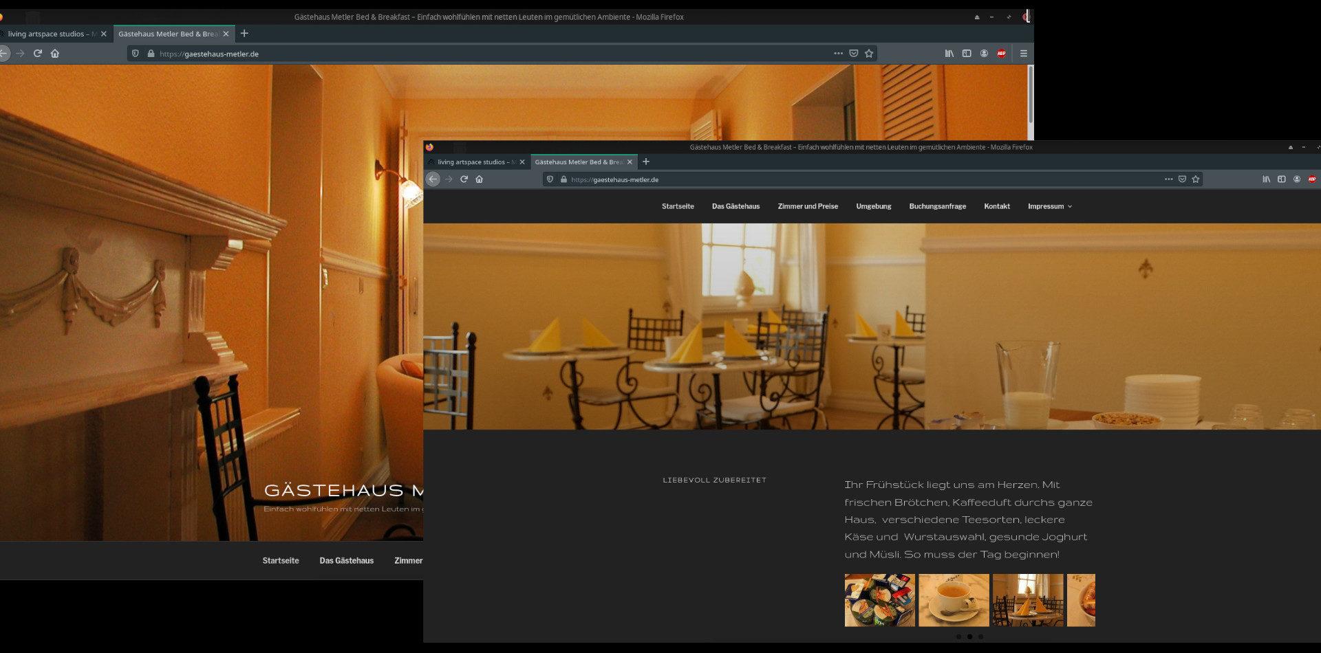Permalink to: web design
